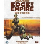 Star Wars Edge of the Empire: Suns of Fortune by Fantasy Flight Games