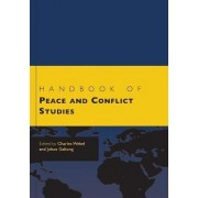 Handbook of Peace and Conflict Studies by Charles Webel