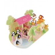 Early Learning Centre - 133.729 - Toy D'Awakening - Zoo di Rosebud