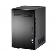 Boitier PC Cube PC-Q11B Mini-ITX - noir