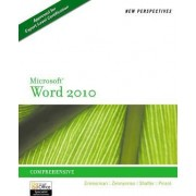 New Perspectives on Microsoft Office Word 14 by Ann Shaffer