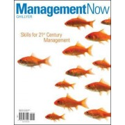 Management Now by Andrew W. Ghillyer