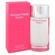 Happy Heart For Women By Clinique Eau De Parfum Spray 3.4 Oz