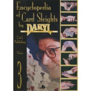 Encyclopedia of Card Sleights Volume 3 by Daryl Magic video DOWN