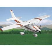 Avion Cessna 182ST Brushless cu aripi 1,5m