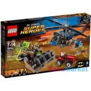 LEGO SUPER HEROES Batman Madárijesztő félelemaratása 76054