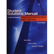 Technical Mathematics with Calculus by Dale Ewen