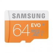 CARD DE MEMORIE SAMSUNG MICROSDXC 64GB