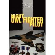 Night Owl Fighter Pilot by Val Ross Johnson