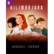 Kilimanjaro: Page Turners 8 by Margaret Johnson