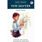 Tom Sawyer by Anna Kirwan