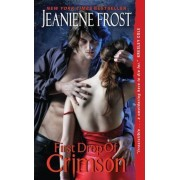First Drop of Crimson by Jeaniene Frost
