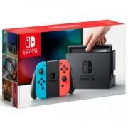 Consola NINTENDO Switch (Joy-Con Neon Red/Blue)
