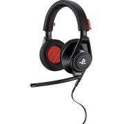 Casti Gaming Plantronics RIG compatibile PS4, PS3 si PS Vita + Amplifier (Negre)