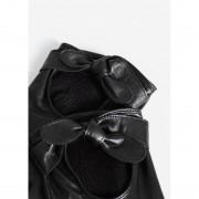 手袋 .-- MAPI (ブラック) MANGO