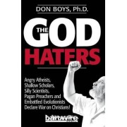 The God Haters by Don Boys