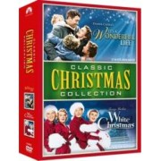 CHRISTMAS CLASSIC COLLECTION DVD