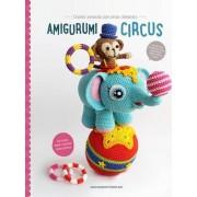 Amigurumi Circus by Joke Vermeiren