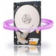 HDD Laptop Seagate Momentus Thin ST320LT012, 320GB, 5400rpm, SATA II