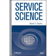 Service Science by Mark S. Daskin