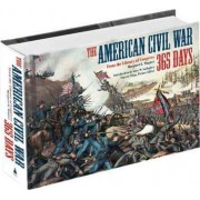 American Civil War - 365 Days: From the Library of Congress by Margaret E. Wagner