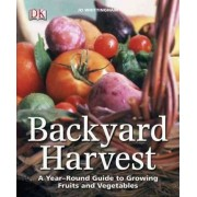 Backyard Harvest by Jo Whittingham