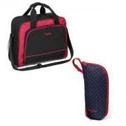 Чанта Basic + термочанта - 1421/01 Babyono, 0180016