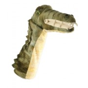 Papusa de mana stil manusa Crocodil - The Puppet Company