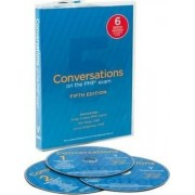 Conversations on the PMP Exam: How to Pass on Your First Try by Andy Crowe