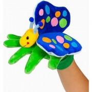 Hape - Beleduc - Butterfly Glove Puppet