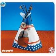 Playmobil Native American Teepee