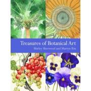 Treasures of Botanical Art by Shirley Sherwood