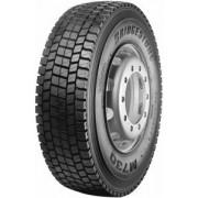 Bridgestone M 730 ( 315/80 R22.5 154/150M Двойно обозначаване 156/150L )