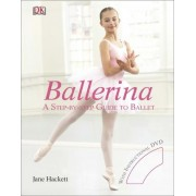 Ballerina by Jane Hackett