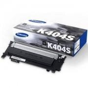 Тонер касета Samsung CLT-K404S Black Toner - CLT-K404S/ELS