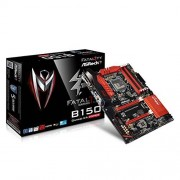 Asrock B150 Gaming K4/Hyper Carte mère Intel B150 Socket 1151 Noir