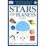 Smithsonian Handbooks: Stars & Planets by Ian Ridpath