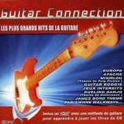 Jean- Pierre Danel - Guitar Connection (0828768767528) (1 CD + 1 DVD)