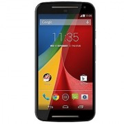 Moto G 2nd Gen XT1068 Dual SIM 16GB/Certified Pre-Owned/Good Condition - (6 Months Warranty Bazaar Warranty)