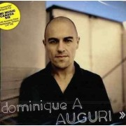 Dominique A - Auguri (0724381104729) (1 CD)