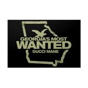 Skin Gucci Mane - Georgia's Most Wanted