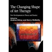 The Changing Shape of Art Therapy by Andrea Gilroy
