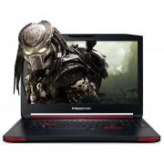 "Notebook Acer Predator G9-793, 17.3"" Full HD, Intel Core i7-6700HQ, GTX 1070-8GB, RAM 16GB, SSD 512GB, Linux"