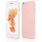 Husa Vetter Clip-On Air Series Ultra Thin Rose Gold pentru telefon Apple iPhone 6/6S