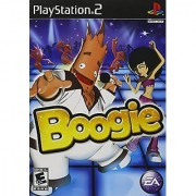 Boogie (software only) - PlayStation 2
