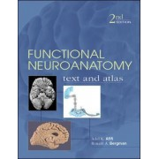 Functional Neuroanatomy: Text and Atlas by Adel K. Afifi