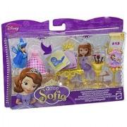 Disney Sofia The First Royal Art Class Playset