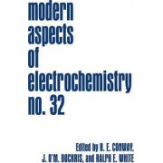 Modern Aspects of Electrochemistry: No.32 by R. E. White