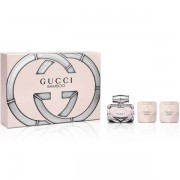 Gucci Bamboo Комплект (EDP 75ml + BL 100ml + SG 100ml) за Жени