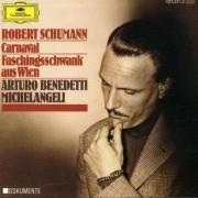 R. Schumann - Carnaval Op.9 (0028942323124) (1 CD)